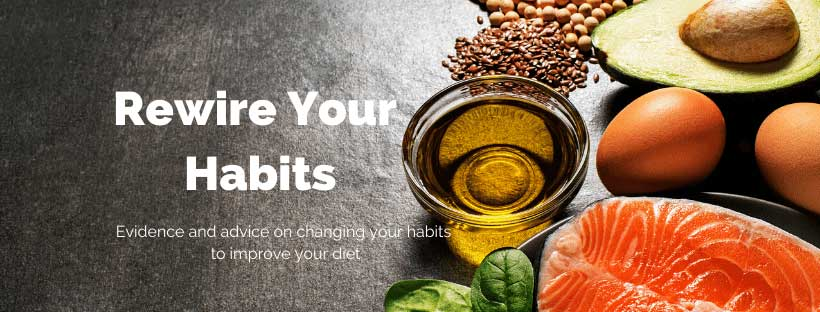 Rewire your habits